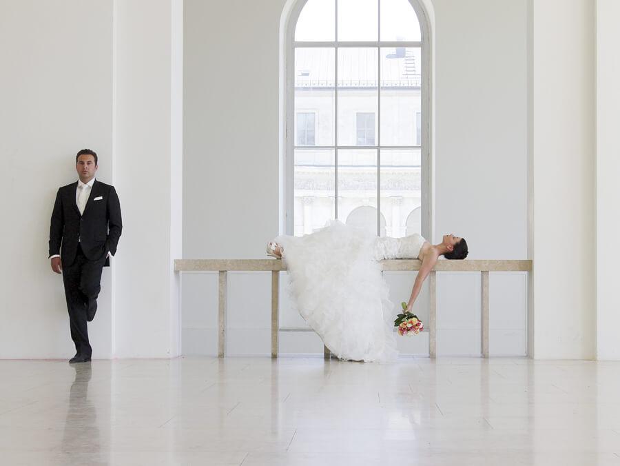 Hochzeitsfotograf München Weddingshooting - JHeuser