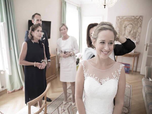 JHeuser Hochzeitsfotograf München - Getting Ready