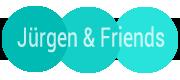 JHeuser Hochzeitsfotograf Logo