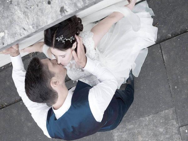 JHeuser Hochzeitsfotograf München - Wedding Shooting